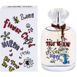 True Religion True Religion Love Hope Denim Eau de Parfum für Damen 100 ml