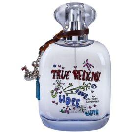 True Religion True Religion Love Hope Denim eau de parfum teszter nőknek 100 ml
