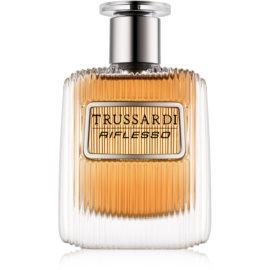 Trussardi Riflesso Eau de Toilette für Herren 50 ml