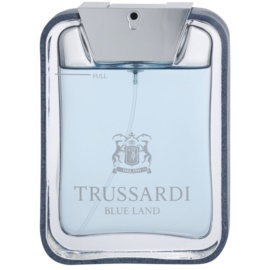 Trussardi Blue Land eau de toilette férfiaknak 100 ml