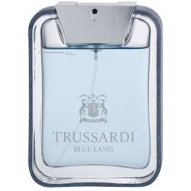 Trussardi Blue Land Eau de Toilette voor Mannen 100 ml