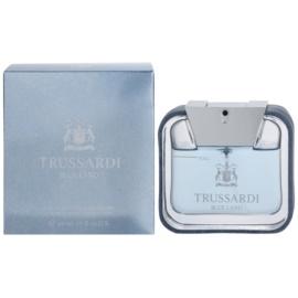 Trussardi Blue Land Eau de Toilette voor Mannen 50 ml