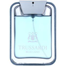 Trussardi Blue Land toaletná voda tester pre mužov 100 ml