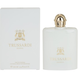 Trussardi Donna 2011 парфюмна вода за жени 100 мл.