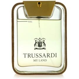 Trussardi My Land eau de toilette voor Mannen  100 ml