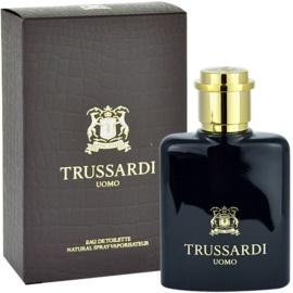 Trussardi Uomo 2011 woda toaletowa dla mężczyzn 30 ml