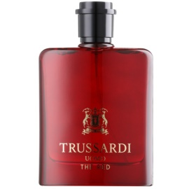 Trussardi Uomo The Red Eau de Toilette for Men 100 ml