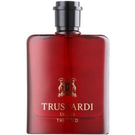 Trussardi Uomo The Red Eau de Toilette für Herren 30 ml