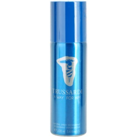 Trussardi A Way For Him spray dezodor férfiaknak 100 ml