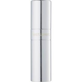 Twist & Spritz Twist & Spritz Refillable Atomiser unisex  ml  Silver Polished