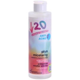 Under Twenty ANTI! ACNE XXX  200 ml