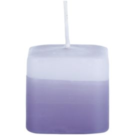 Unipar Single Aromatic Lavender vonná svíčka