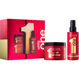 Uniq One All In One Hair Treatment zestaw kosmetyków IV.