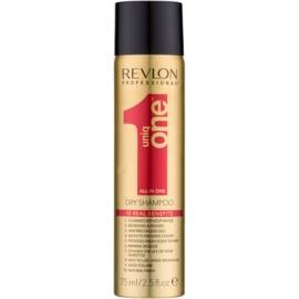Uniq One All In One Hair Treatment shampoing sec  75 ml