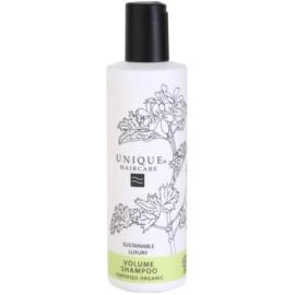 Unique Hair Care šampon pro objem a lesk  250 ml