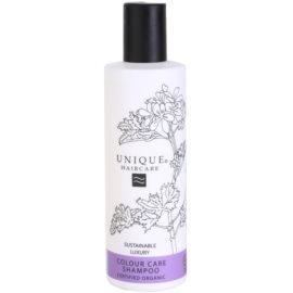 Unique Hair Care šampon pro barvené vlasy  250 ml