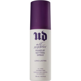 Urban Decay All Nighter spray de fixador de maquilhagem  118 ml