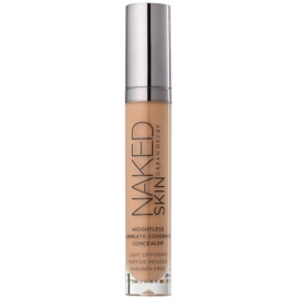 Urban Decay Naked Skin korektor odstín Medium Dark Warm  5 ml