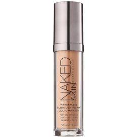 Urban Decay Naked Skin lehký make-up odstín 4,5  30 ml