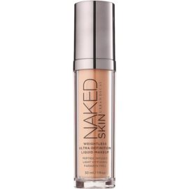 Urban Decay Naked Skin make-up cu textura usoara culoare 5,5  30 ml
