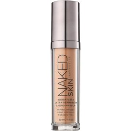 Urban Decay Naked Skin make-up cu textura usoara culoare 7.0  30 ml