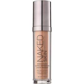 Urban Decay Naked Skin make-up cu textura usoara culoare 8.0  30 ml