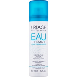 Uriage Eau Thermale agua termal  50 ml