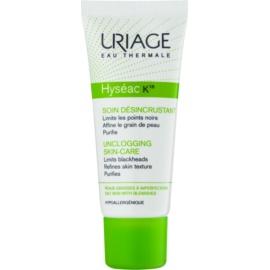 Uriage Hyséac K18 emulsión facial para pieles grasas  40 ml