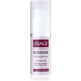 Uriage Isodense crema para contorno de ojos suavizante  15 ml