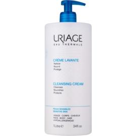 Uriage Hygiène jemný penivý umývací gél  1000 ml