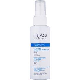 Uriage Bariéderm Cica spray reparador secante con cobre y zinc  100 ml
