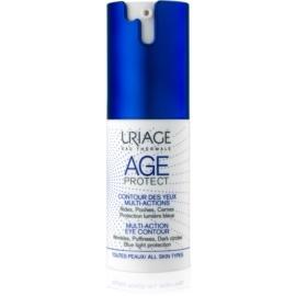 Uriage Age Protect multiaktivní omlazující krém na oči  15 ml