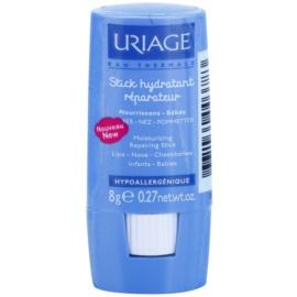 Uriage 1érs Soins Bébés hydratační a regenerační tyčinka  8 g