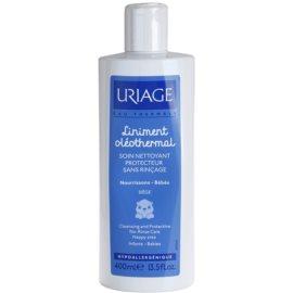 Uriage 1érs Soins Bébés čistiaci olej  400 ml