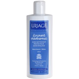Uriage 1érs Soins Bébés čisticí olej  400 ml
