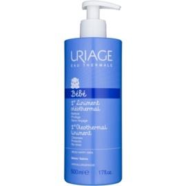 Uriage 1érs Soins Bébés tisztító víz testre és arcra  500 ml