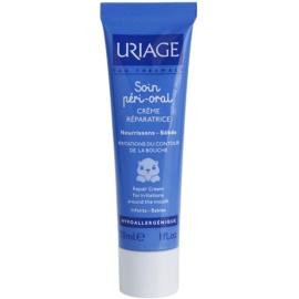 Uriage 1érs Soins Bébés crema regeneradora para el contorno de labios irritado  30 ml