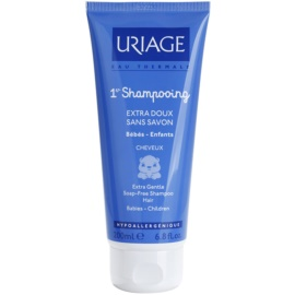 Uriage 1érs Soins Bébés jemný šampon na vlasy  200 ml