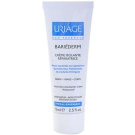 Uriage Bariéderm regeneračný a ochranný krém  75 ml
