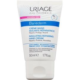 Uriage Bariéderm Restore and Protect Hand Cream  50 ml