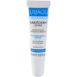 Uriage Bariéderm schützendes Balsam für Lippen  15 ml