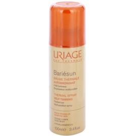 Uriage Bariésun Autobronzant samoopalovací sprej na tělo a obličej  100 ml