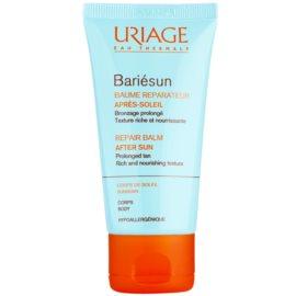 Uriage Bariésun regenerierendes After-Sun Balsam für den Körper  50 ml