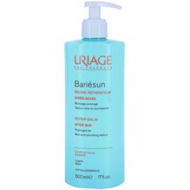 Uriage Bariésun balsam regenerujący po opalaniu do ciała  500 ml