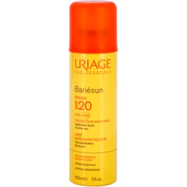 Uriage Bariésun захисний мус SPF 20  150 мл