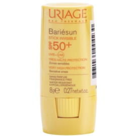 Uriage Bariésun Protection Stick For Sensitive Areas SPF 50+  8 g