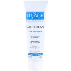 Uriage Cold Cream védőkrém cold cream  100 ml
