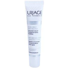 Uriage Dépiderm intenzívna koncentrovaná starostlivosť proti pigmentovým škvrnám  15 ml