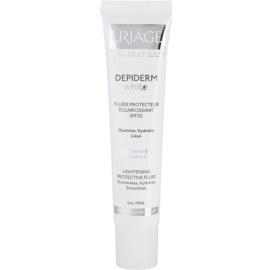 Uriage Dépiderm White aufhellendes Fluid SPF 30  40 ml