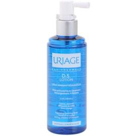 Uriage D.S. spray apaziguador para couro cabeludo seco com prurido  100 ml